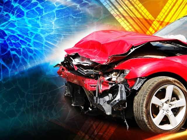 Graphic Car Crashes